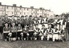 Boys from Dewhurst School, Cheshunt
