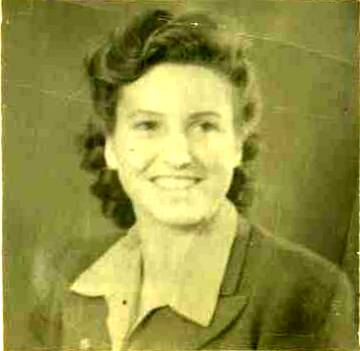 Doris Gramlick