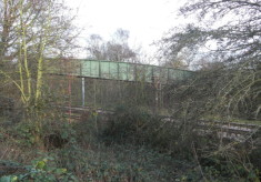 1. Walworth Road to Hertford