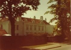 Goffs Oak House