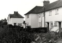Knebworth Homes