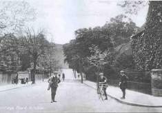 Hermitage Road, Hitchin