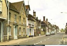 Around Buntingford