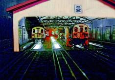 Croxley Wiggenhall Road Depot