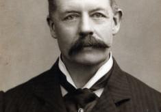 Lord Desborough