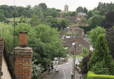 Lemsford Village Website