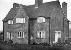 Mardleybury Farmhouse