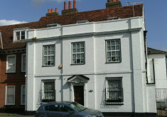 Grade 2 Listed Buildings