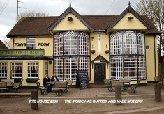 The Rye House Tavern