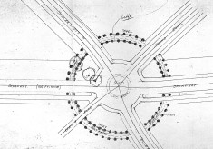 Sollershott Circus - The UK's first roundabout