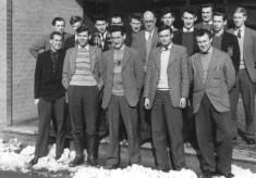A Shelvoke & Drewry Apprentice Remembers