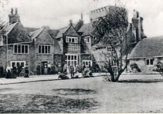 Letchworth Hall Hotel - Pre 1919