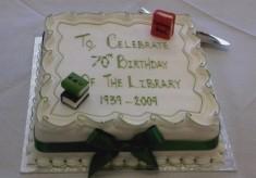 Letchworth Library