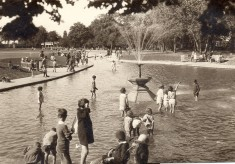 Howard Park in 1931