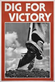 Dig for Victory! poster   Imperial War Museum