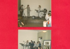 1980's fun at Letchworth Library