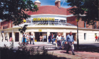 Gorgeous Supermarkets  Letchworth Shops And Shopping  Herts Memories With Engaging Morrisons Supermarket Broadway C  With Adorable Garden House Inn Also Chelsea Park Gardens In Addition Gardener St Albans And Busch Gardens America As Well As Royal Mint Gardens Additionally Gardens By The Way From Hertsmemoriesorguk With   Engaging Supermarkets  Letchworth Shops And Shopping  Herts Memories With Adorable Morrisons Supermarket Broadway C  And Gorgeous Garden House Inn Also Chelsea Park Gardens In Addition Gardener St Albans From Hertsmemoriesorguk