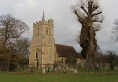 Knebworth Parish Registers 1596 to 1837