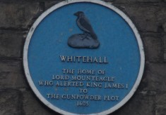 Blue Plaques of Royston