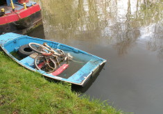 The Grand Union Canal - Boxmoor to Berkhamsted Walk