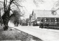 Harpenden: the growth of a village (3)