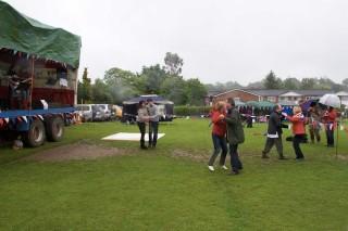 Dancing in the rain   David Elson