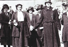 Suffragette records free to search