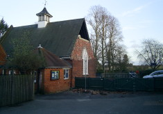 St Michael's Church of England School building collapse