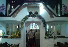 Miracle Harvest Flower Festival