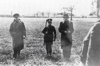 The arrest of Karel Richter | Hertfordshire Archives & Local Studies