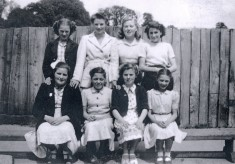 The class of 52