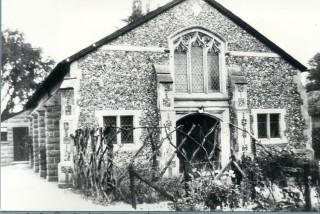St Richard's RC Church, Buntingford | Hertfordshire Archives & Local Studies