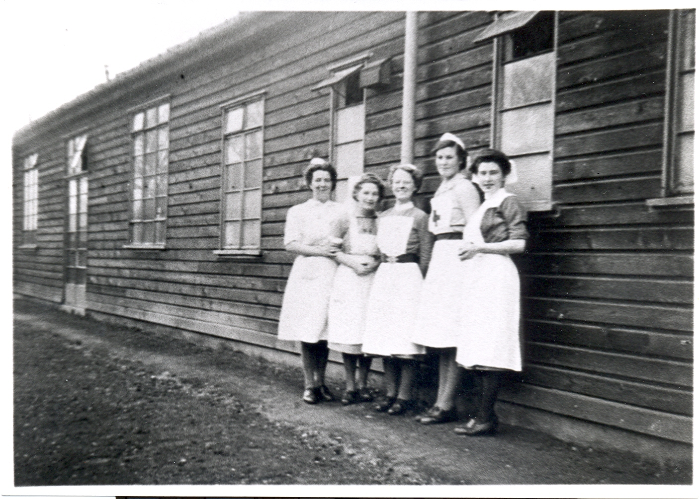 historical figures of nursing The history of nursing used to be part and parcel of most nursing programs   some of the most creative, quick-thinking people in the workforce.
