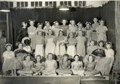 Wormley School, Church Lane