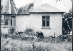 The development of Colney Heath