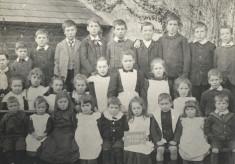 Hatfield Hyde school