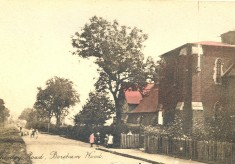 Post cards of Borehamwood
