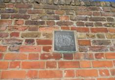 The Grange, Hoddesdon