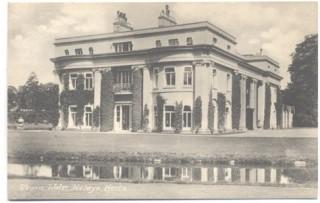 Tewin Water School