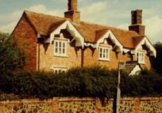 Goffs Lane Residences