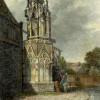 Eleanor Cross, Waltham Cross