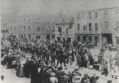 Queen Victoria's Diamond Jubilee 1897