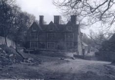 Wheathampstead in 1933