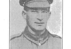 Baldock and the First World War