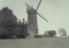 The Goffs Oak Windmill