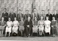 Warren Dell school staff