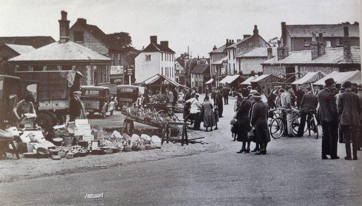 Royston Market