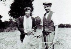 Frances & Fred Catlin
