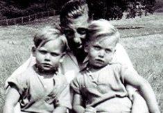 Sid Shearman & The Henry twins