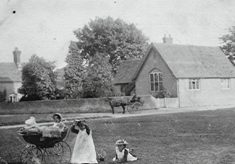 Redbourn Infants & Girls Schools